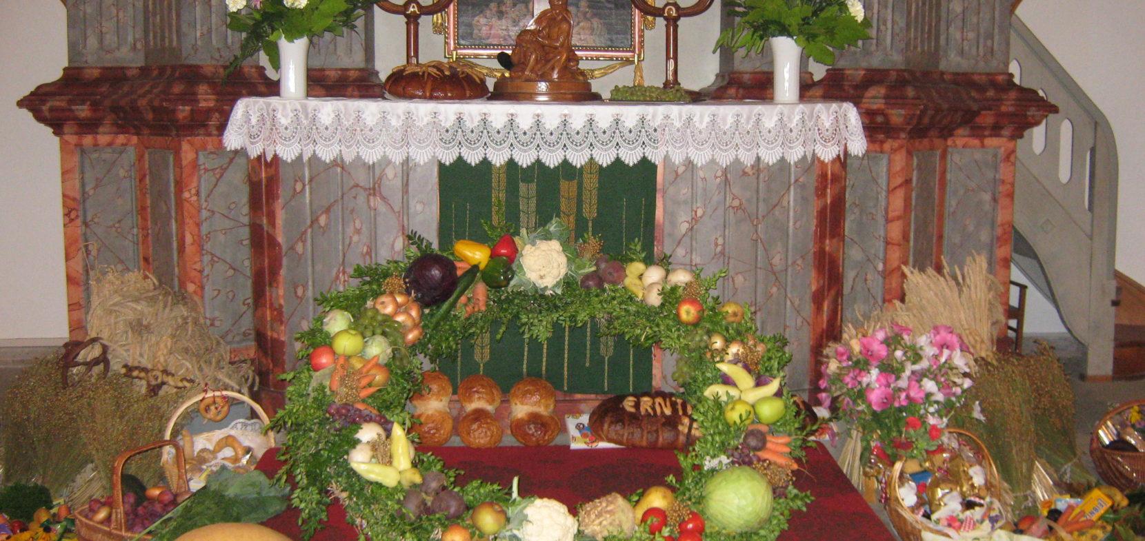 Erntedankfest-Kirchen-Besichtigungstour